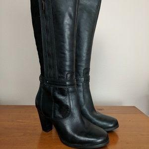 Clark's Women's Heeled Designer Boots